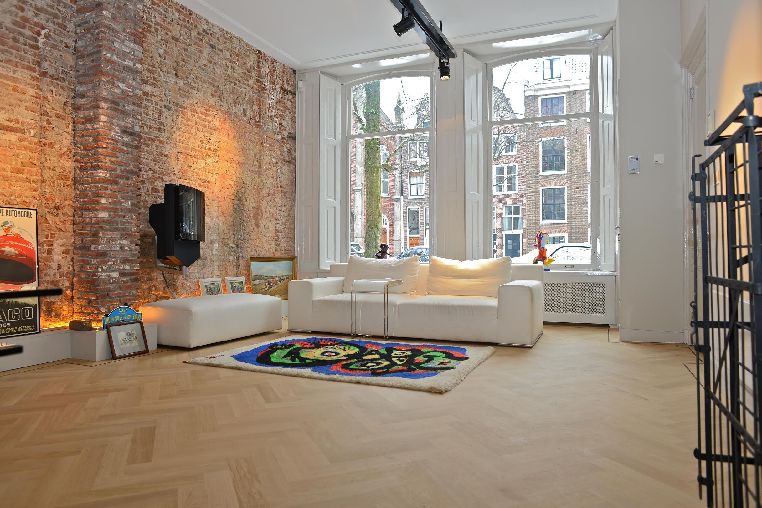 parket renovatie Amsterdam